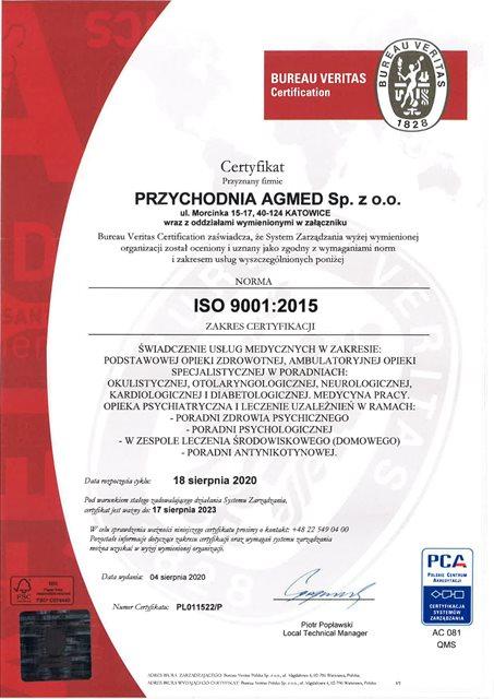 AGMED-certyfikat-iso-1